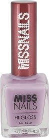 Miss Nails Go Lavender 16 ml(Excellent Purple)