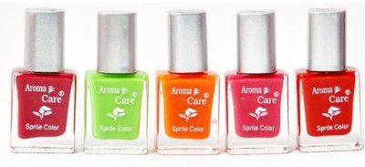 Aroma Care Matt Nail Polish 1 49.5 ml