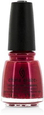 China Glaze Nail Lacquer 14 ml