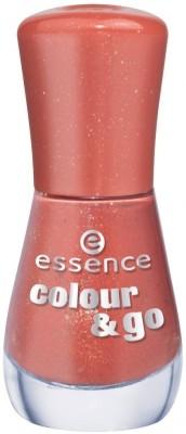 Essence Colour & Go Nail Polish 116-71853 8 ml