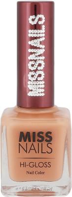 Miss Nails Orange Blossom 16 ml
