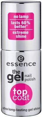 Essence The Gel Nail Polish Top Coat,51551 8 ml