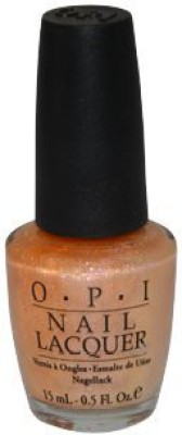 OPI New 2008 Summer Collection - Peach a Boo - Nail Polish / Lacquer D20 15 ml
