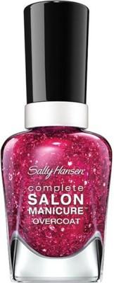 Sally Hansen Complete Salon Manicure 14.7 ml(Strawberry Shields-630)