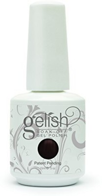 Gelish Harmony Uv Soak Off Sweet Chocolate 15 ml