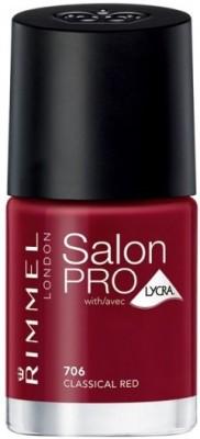 Rimmel London Salon Pro Nail Polish by Kate 12 ml