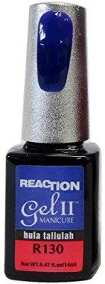 Gel II Soak Off Reaction Hula Tallulah 14.1 ml