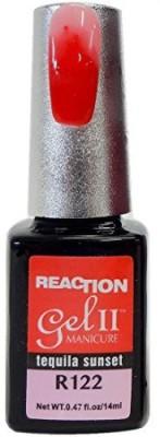 Gel II Soak Off Reaction Tequila Sunset 14.1 ml