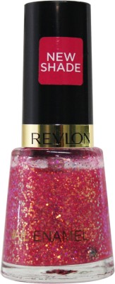 Revlon Glitzy Nights Nail Enamel Glamour 8 ml