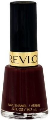 Revlon Creme Nail Enamel: Vixen #570 15 ml