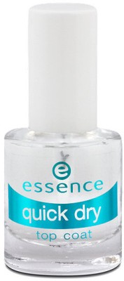 Essence Topcoat 8 ml