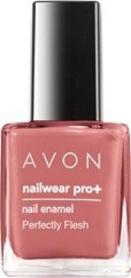 Avon Nailwear Pro+Nail Enamel 8 ml(Perfectly Flesh)
