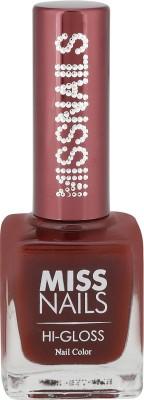 Miss Nails Mosaic Maroon 16 ml