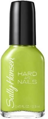 Sally Hansen Hard as Nails Color, Limestone 15 ml