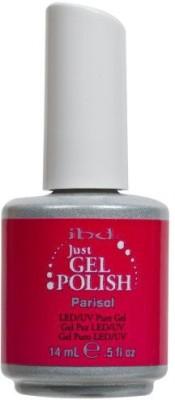 IBD Just Gel ol Soak Off Hot Pink Uv Manicure Salon Led 15 ml