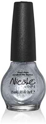 OPI Nicole by Nail Lacquer, Positive Energy 15 ml