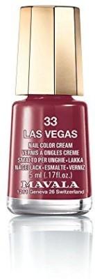 Mavala Mini Cream Finish Las Vegas 7618900910331 5.1 ml