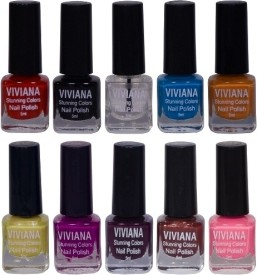 Viviana Nail Polish 50 ml