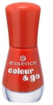 Essence Colour & Go Nail Polish 117-71854 8 ml