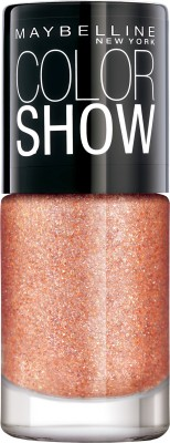 Maybelline Color Show Nail Color Gold Collection 6 ml