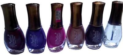 Avlon International Nail Polish A.I.N.P-F-6 12 ml
