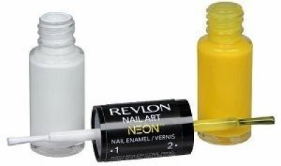 Revlon Nail Art Neon 120 Neon Light 15 ml