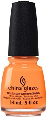 China Glaze Electric Nights Lacquer Home Sweet House Music 82604 15 ml
