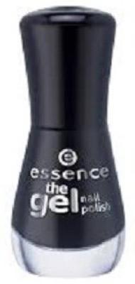 Essence The Gel Nail Polish 46 Black is Back -51232 8 ml