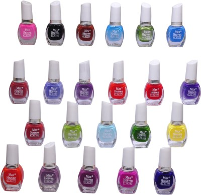 vml VML Nail Paint 22 pcs 150 ml