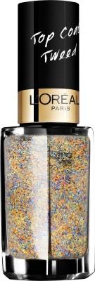 L,Oreal Paris Color Riche le Vernis 5 ml(917 Jackie Tweed)