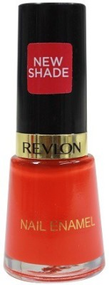 Revlon Nail Enamel Provocative, 8 ml(Orange)