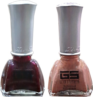 Glam's Secret Nail Paint 19 ml