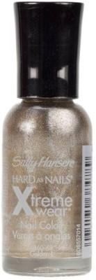 Sally Hansen Hard as Nails Xtreme Wear Nail Color 485 Golden-I 15 ml