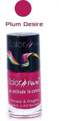 Color Fever Pink Matte Nail Polish 118 9 ml