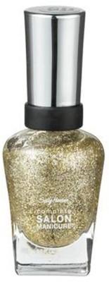 Sally Hansen Complete Salon Manicure Golden Rule-121(15 ml)