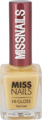 Miss Nails Yellow Dew 16 ml
