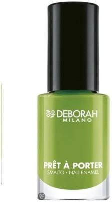 Deborah Pop Nail Enamel Young Green 11 ml