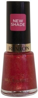 Revlon Nail Enamel Gala Nights, 8 ml(Shiny Red)