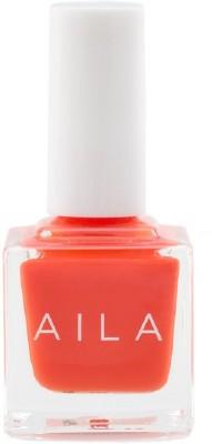 AILA Cosmetics 1 Nail PolishNail Lacquer - The New Black 14.8 ml