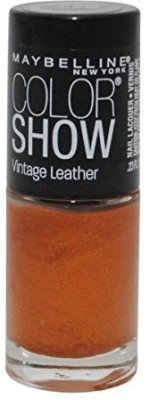 Maybeline New York Colorshow Nailpolish LTD Classic Camel 895 15 ml