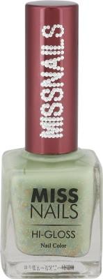 Miss Nails Green Eyes 16 ml