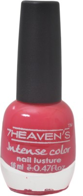 7Heaven's Nail Polish Shade No 113 15 ml