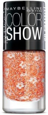 Maybeline New York Color Show GG! Flower Power 801 6 ml