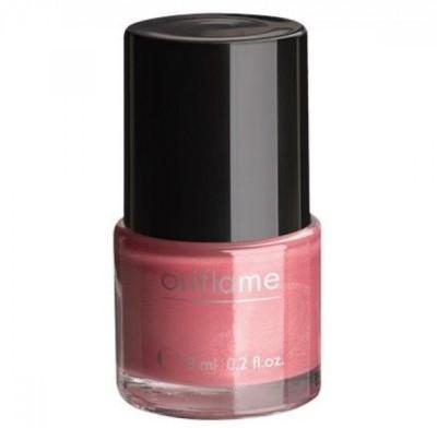 Oriflame Sweden Pure Colour Nail Polish Mini 8 ml