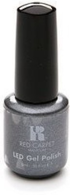 Red Carpet Manicure Led Lighter Shade Of Gray 9 ml