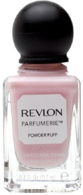 Revlon Parfumerie Scented Nail Enamel 11.7 ml(Powder Puff)
