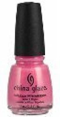 China Glaze Nail Polish - Pure Elegance - 15 ml