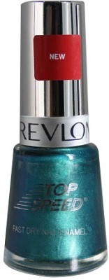 Revlon Top Speed Nail Enamel, Ocean 8 ml