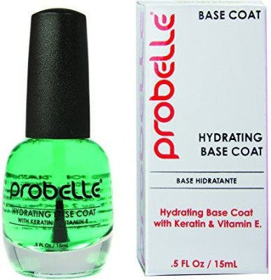 Probelle Hydrating Base Coat Clear PRO007 15 ml