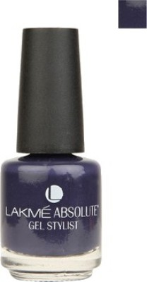 Lakme Absolute Gel Stylist 15 ml(Mystic Hue)
